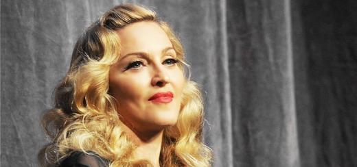 Madonna nie avoir demandé aux bénévoles du TIFF de ne pas la regarder