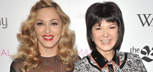 Madonna en coulisses de TIFF [12 septembre 2011 - photos HQ/MQ]