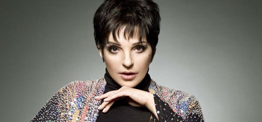 Liza Minnelli : Madonna est grandiose !
