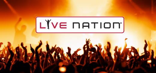Live Nation : Le document leaké concernant la tournée 2012 est un faux !