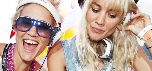 Nervo Girls: «Madonna est iconique… ICONIQUE !!!»
