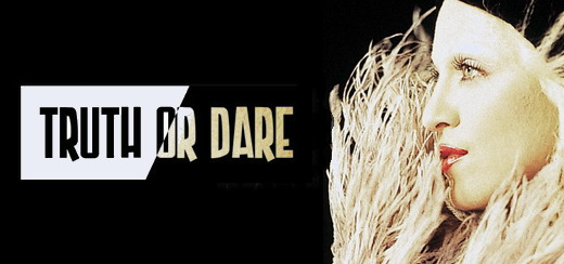 MG Icon annonce le lancement de « Truth or Dare » by Madonna