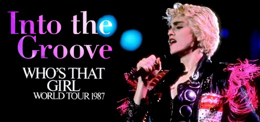 Into the Groove (Rough Cut) – Exclusivité Madonnarama [9 minutes]