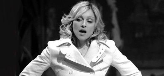 Pour Sam Jones, directrice de casting d'Up For Grabs', Madonna est «adorable»