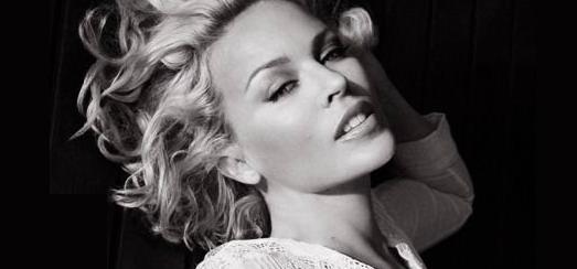 Kylie Minogue : «Je suis une énorme fan de Madonna»