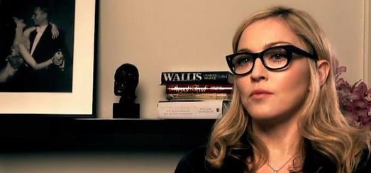 Le Making of de 'W.E.' – incluant l'interview de Madonna [24 minutes]