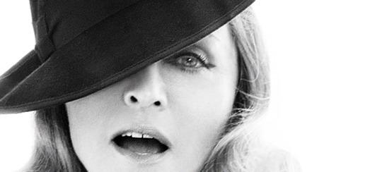 Le titre du prochain album de Madonna dévoilé !