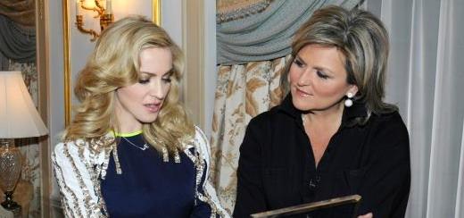 L'interview de Madonna avec Cynthia McFadden pour Good Morning America [Interview intégrale - Exclu]