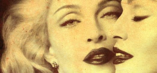 Madonna : Masterpiece par Idaho [6 Remixes + Artworks]