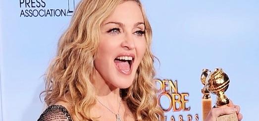 David Furnish, le mari d'Elton John détruit Madonna et plus de réactions aux Golden Globes