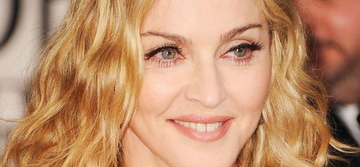 Madonna au Golden Globes – Interviews & Speeches [8 vidéos – HD 720p]