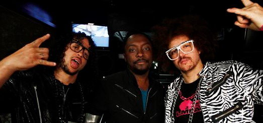 Will.i.am: Madonna se produira avec LMFAO au Super Bowl