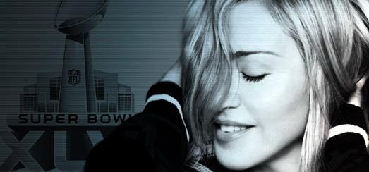 Madonna au Super Bowl: Ne vous attendez pas à voir des acrobates sauter dans tous les sens !