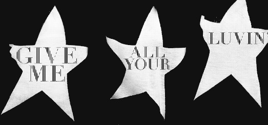 Madonna porte du Markus Lupfer: «Une star pour une star !»