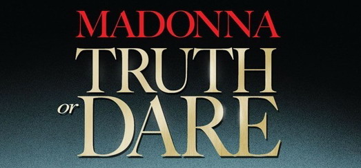 « Truth or Dare » Blu-Ray – Communiqué de presse officiel