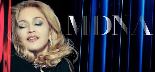 La Vidéo «Give me all your Luvin'» en intégrale et le MDNA Megamix