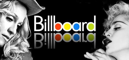 Le top 20 des chansons de Madonna les plus jouées sur les radios US