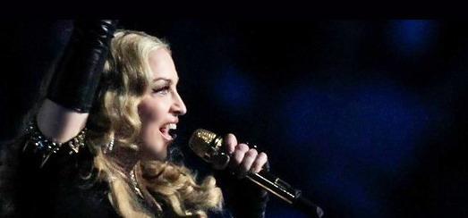 La performance de Madonna au Super Bowl [Show Intégral]