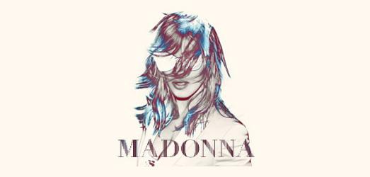 L'annonce officielle du «Madonna World Tour»