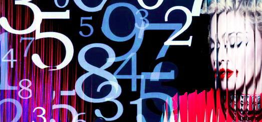 Les records de Madonna en chiffres