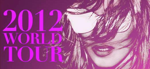 Pourquoi la tournée de Madonna n'a-telle pas de nom?