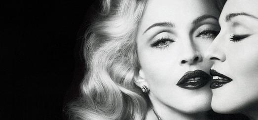 «Truth or Dare by Madonna» Photo Promo [HQ]