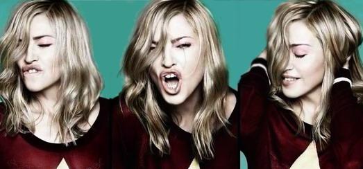 «Give me all your Luvin'»: Le Single, Maxi CD et les remixes!