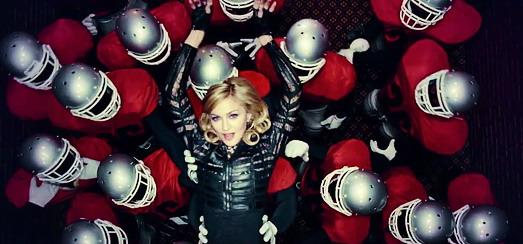 Megaforce : Travailler avec Madonna, c'est comme bosser avec la CIA