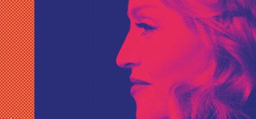 L'article de Madonna pour The Advocate – Numéro Mars 2012 – Scans HQ