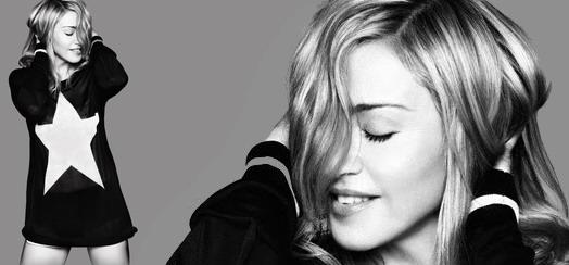 Le photoshoot de Madonna par Alas et Piggott: Détails révélés !