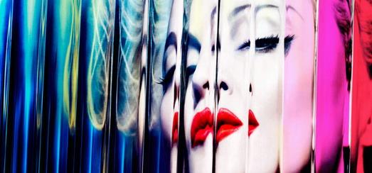 MDNA de Madonna change de tracklist