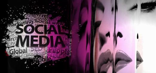 Les collaborateurs de Madonna évoquent MDNA sur Twitter & Facebook