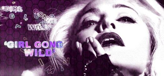Le communiqué de presse officiel sur la vidéo de «Girl Gone Wild» sur E! Entertainment