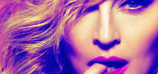 Madonna par Mert Alas & Marcus Piggott pour MDNA [Photos Ultra HQ]