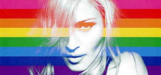 Madonna évoque la controverse liée à la loi anti-gay de Saint-Pétersbourg