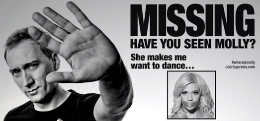 Paul van Dyk: Madonna a fait la plus grosse erreur de sa carrière