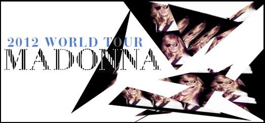 THE MDNA WORLD TOUR 2012 – Spoilers – Madonna collabore avec le trio Basque «Kalakan» – EXCLUSIF!!!