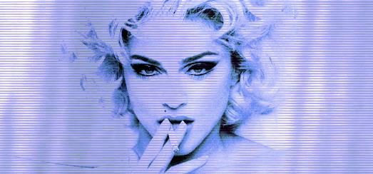 Les enchères Madonna: Steven Meisel, le Girlie Show et le Blond Ambition Tour