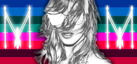 EXCLUSIF – Les Spoilers et tous les détails juteux sur le MDNA Tour!