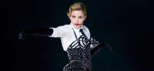 Le MDNA Tour à Tel Aviv [31 mai 2012 - Photos]