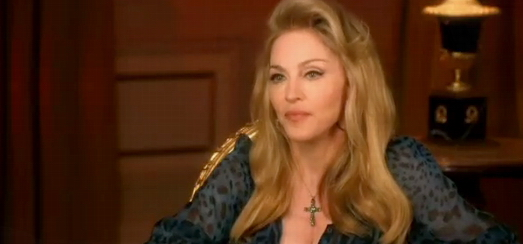 Madonna: La vidéo pour mon prochain single «Turn up the Radio» sera tournée à Florence