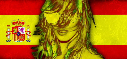 Le MDNA Tour à Barcelone [20 & 21 juin 2012 - Photos & Vidéos]