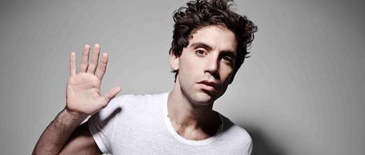 Mika: Gang Bang est mon titre favori dans MDNA
