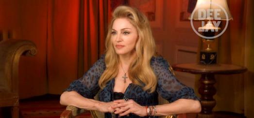 Pop Cake Madonna Special sur DeeJay TV [43 min - incluant Teaser]