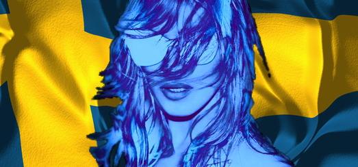 Le MDNA Tour à Göteborg [4 juillet 2012 - Photos & Vidéos]