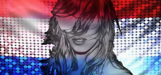 Le MDNA Tour à Amsterdam [7 & 8 juillet 2012 - Photos & Vidéos]