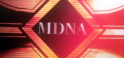 Les premières recettes du MDNA Tour 2012