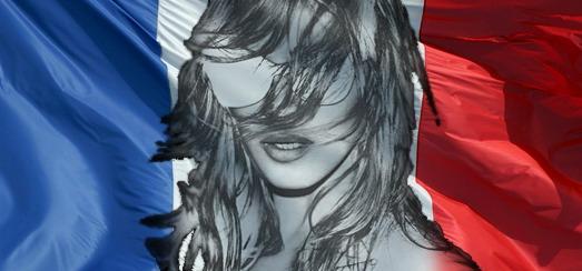 Le MDNA Tour à Paris [14 juillet 2012 - Photos & Vidéos]