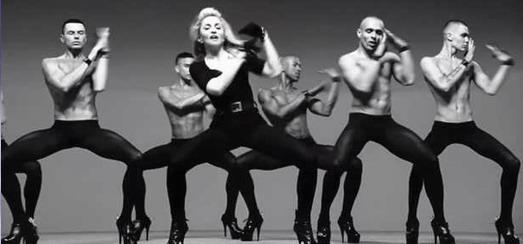 Kazaky, un groupe professionnel, sérieux et humble, selon Madonna