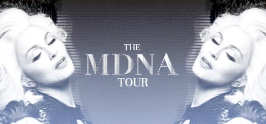 Les recettes du MDNA Tour 2012 – Partie 3: COMPLET!